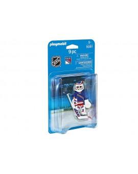 Playmobil 5081 Gardien New York Rangers