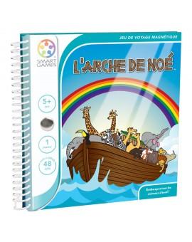 Jeu de voyage L'Arche de Noé