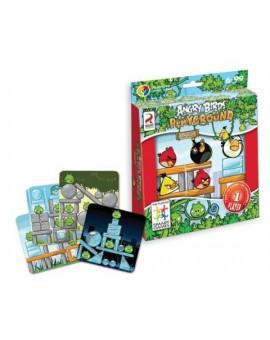 Angry Birds Playground - Au dessus