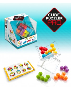 Cube Puzzler-pro