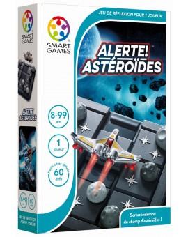 Alerte Asteroides