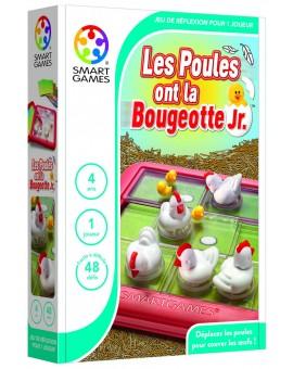 Les Poules Ont La Bougeotte Jr.n19