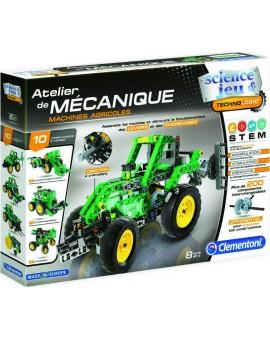 Clem.atelier De Mecanique Machines Agricoles N21