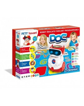 Robot Doc Petit Savant