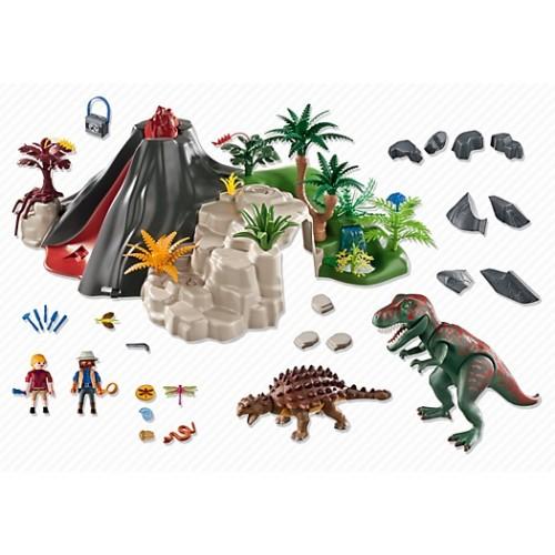 Dinosaurs Liste