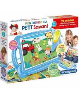 Mon Prime Jeu Petit Savant 2 Ans +