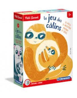 Clementoni Petit Savant Le Jeu Des Calins N19