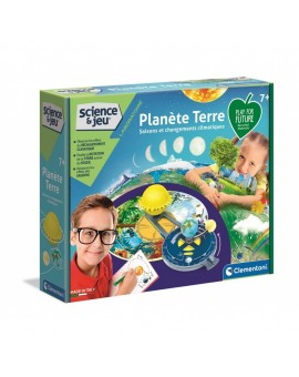 Clem. Planete Terre N21