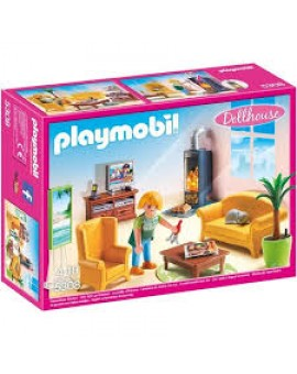 Playmobil 5309 Chambre Des Maitres