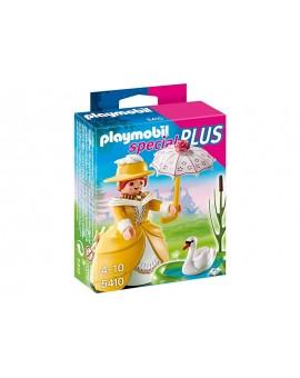 Playmobil 5410 Dame de compagnie