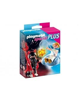 Playmobil 5411 Angelot et Diablotin