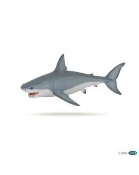 Papo figurine Requin Blanc