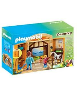 Playmobil 5660 Boite Chevaux