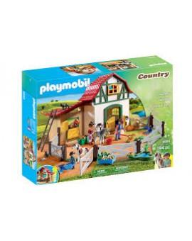 Playmobil 5684 Ferme Pony