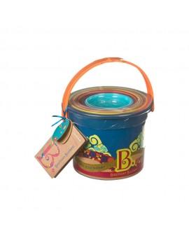 B. Baby - Seaux gigognes