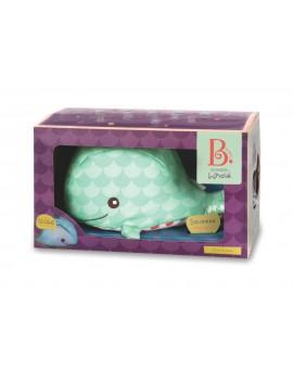 B. Baleine Glow Zzze Whalé