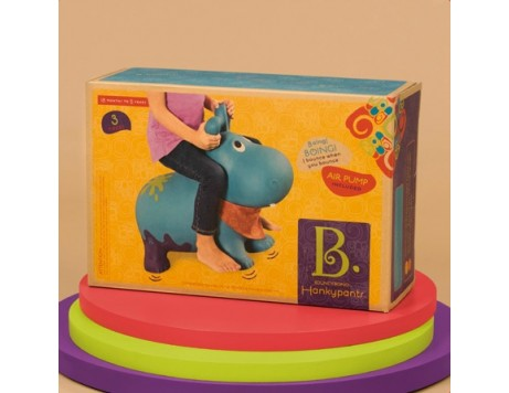 B. Brand Hippo Sautant