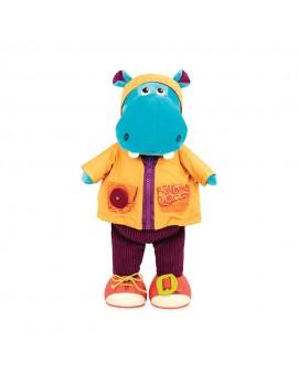 B.hippo Habille-moi