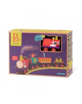 B.brand Ens.de Train