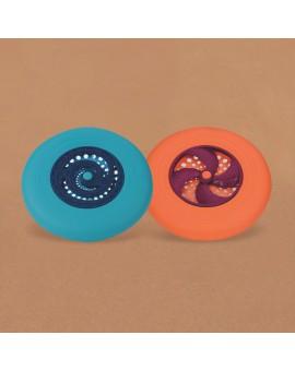 B. Frisbee  N20