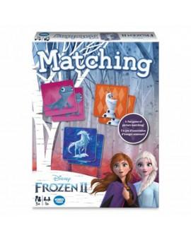 Jeu De Memoire Frozen 2 (N20)
