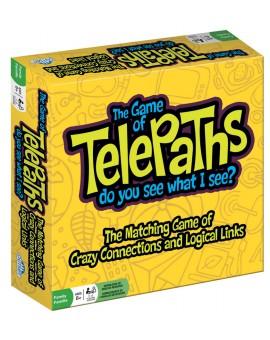 Télépaths