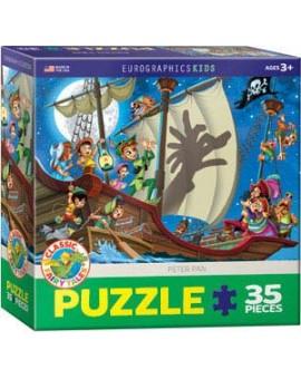 C.t 35 Peter Pan