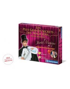 Les plus grands secrets des magiciens: Journal