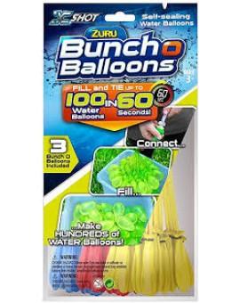 Ballons D'eau Autoscellants