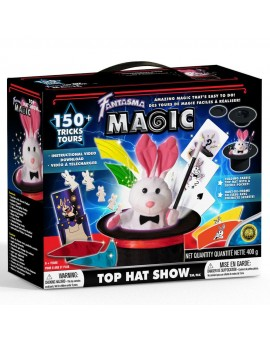Fantasma Magic (150 tours)