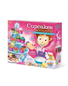Buki Cupcakes et Whoopies 25 expériences