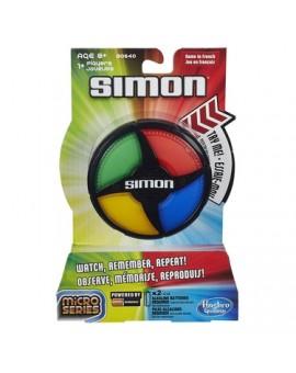 Version Simon Micro
