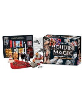 Ensemble de magie ultime Houdini