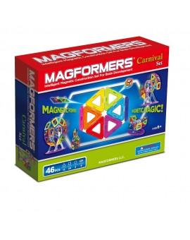 Magformers Carnival 46pcs.