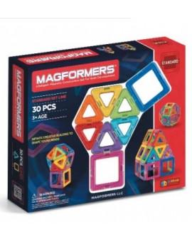 Magformers Arc-en-ciel 30mcx