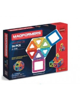 Magformers 26mcx.