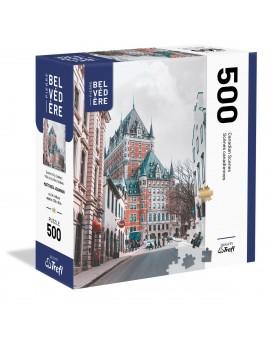 C.t. 500 Québec