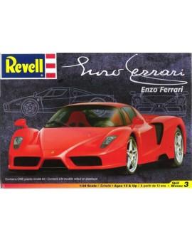 Modèle à coller Ferrari Enzo
