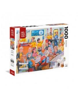 Pb C.t. 1000 K.veilleux Le Salon De Bingo
