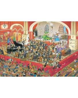 C.T. 1000mcx JVH Opéra St. George et le Dragon
