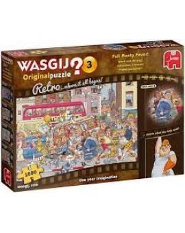 C.t Wasgij Original 3 Attention, Travaux !