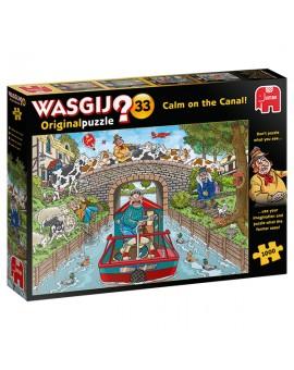 C.t. 1000 Wasgij #33 Original
