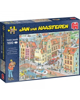 C.t. 1000 Puzzle For Nk Competition Jvh N21