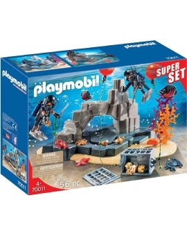 Playmobil 70011 N20