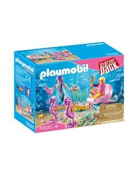 Playmobil 70033 N20 (Sirenes)