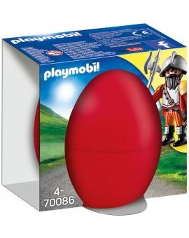 Playmobil 70086 (Chevalier avec canon N20)