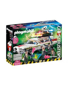 Playmobil 70170 Ghostbusters Ecto-1a N19