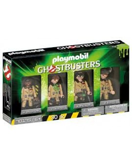 Playmobil 70175 Ghostbuster Ens. Edition Collection N19