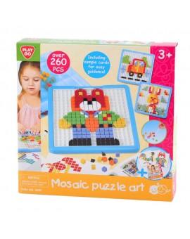 Playgo Mosaicubes