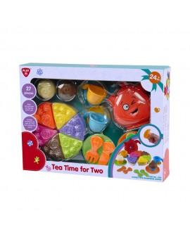 Playgo - Service à thé pour deux